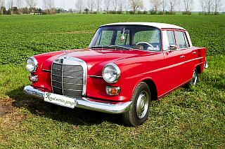 Mercedes 190 Dc